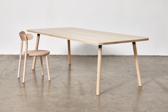 Partridge Bar Table von DesignByThem