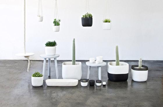 One Color Planter   36 Cm by Tina Frey Designs
