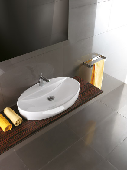 Nicole - Water closet pan with cistern bottom water entrance by Olympia Ceramica