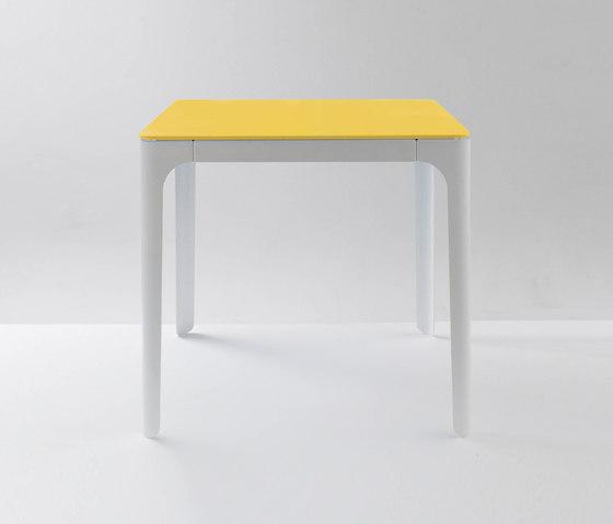 Pop Table - Square by DesignByThem