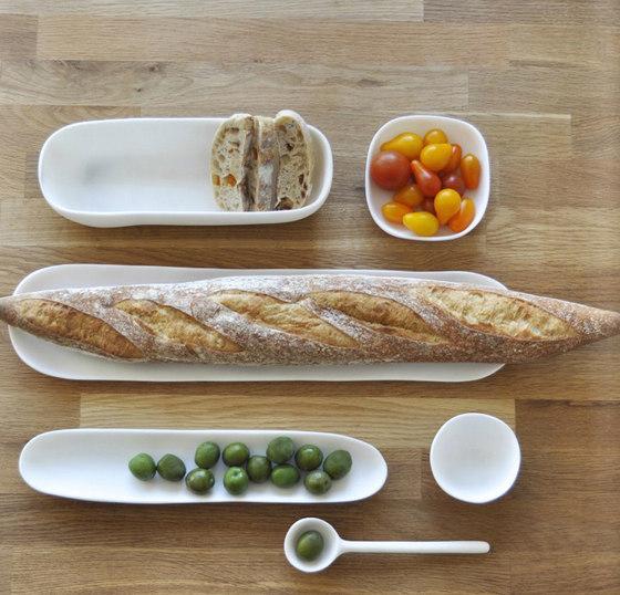Long Dish | Olive von Tina Frey Designs