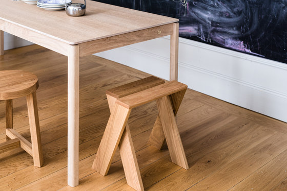 X-Series stool de Made by Choice
