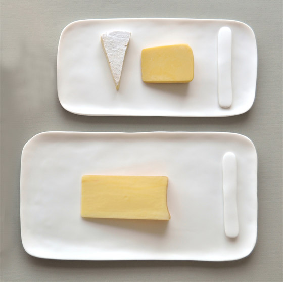 Serving Board | Small Bread by Tina Frey Designs
