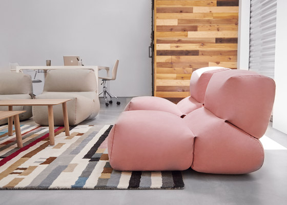 Grapy Soft Seat Red velvet 1 by GAN