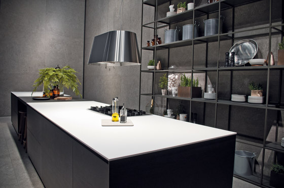 Ice ITOPKer Blanco Natural by INALCO