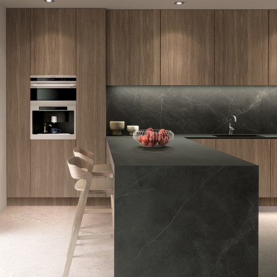 Storm Itopker Negro Natural by INALCO