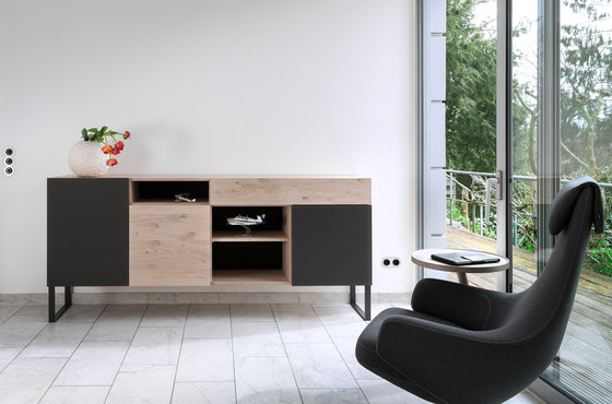 KUUB Anrichte by Form exclusiv