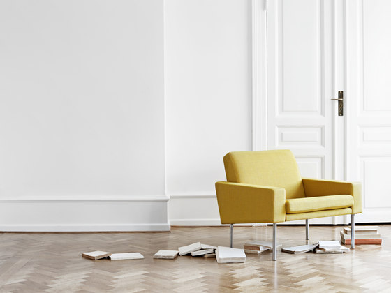 GE 34 Easy Chair by Getama Danmark