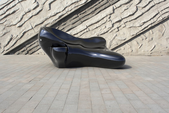 Harmony Bench by Bellitalia