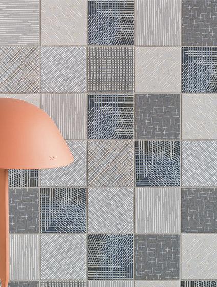Tratti triple floor tiles from ceramiche mutina architonic for Triple a flooring