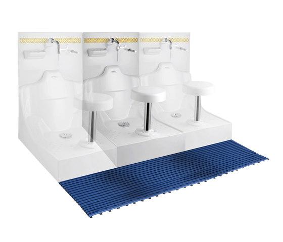 WuduMate Modular Stool de Specialist Washing Co. trading as WuduMate