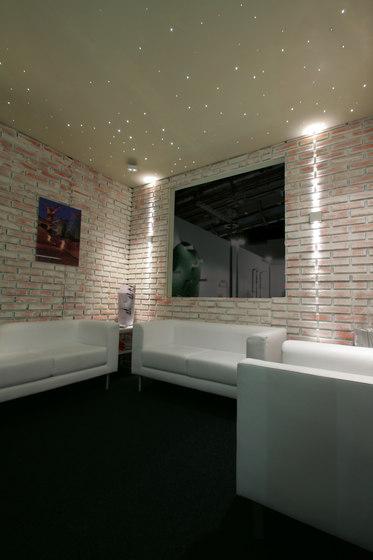 LED optical fibres di L&L Luce&Light