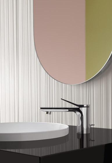 Lissé - Monomando de lavabo de Dornbracht