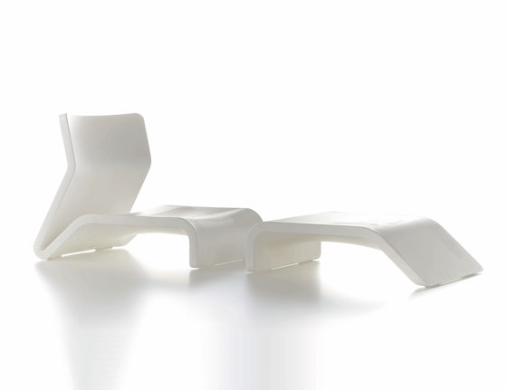 Clip Armchair by GANDIABLASCO