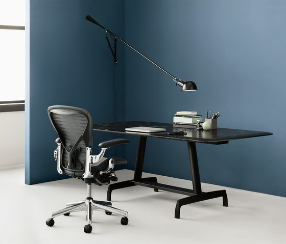 AGL Table de Herman Miller