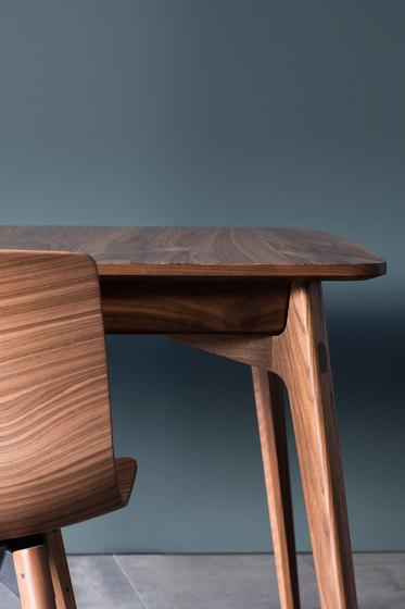 Dulwich Table di Case Furniture