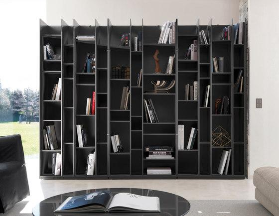 LZ1 Libreria von Zalf