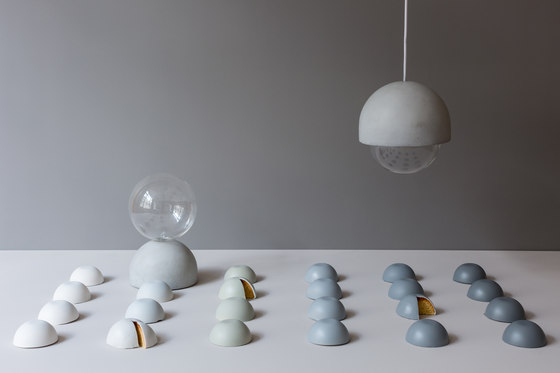 Cast | Pendant Lamp de Petite Friture