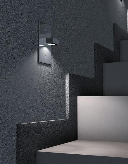L14 | matte chrome di MP Lighting