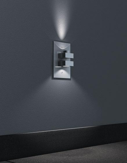 L15 | matte chrome di MP Lighting