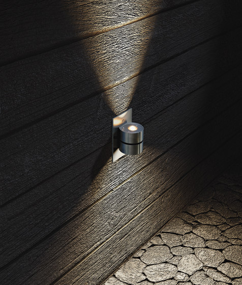 L17 | stainless steel de MP Lighting