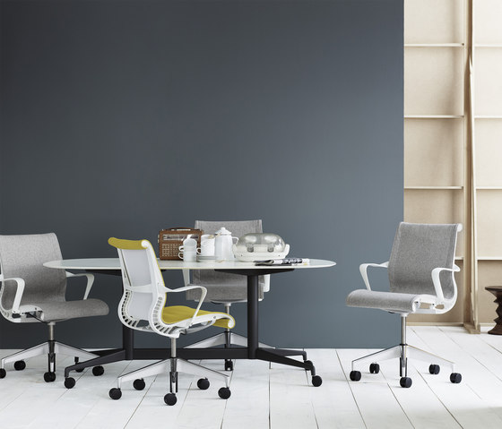 Setu Side Chair by Herman Miller