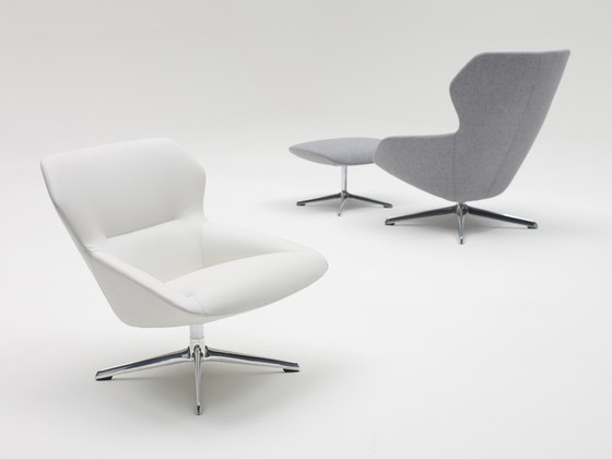 Ginkgo Lounge de Davis Furniture