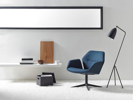 Ginkgo Lounge Low Back di Davis Furniture