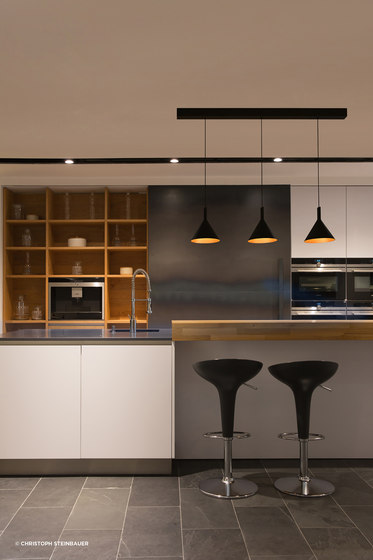 Shiek 1 0 Suspended Lights From Wever Amp Ducr 233 Architonic