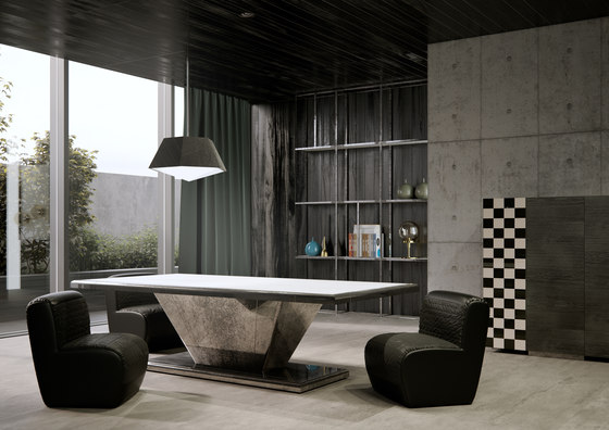 Chat Noir – BONHEUR Chair by GIOPAGANI
