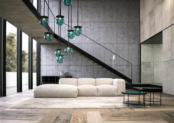 Sartoria – VICIOUS Sofa de GIOPAGANI