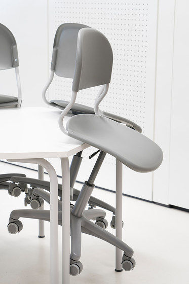 Mac | work chair, low di Isku
