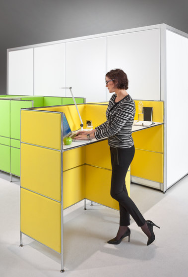 Bosse Micro workstation de Bosse Design