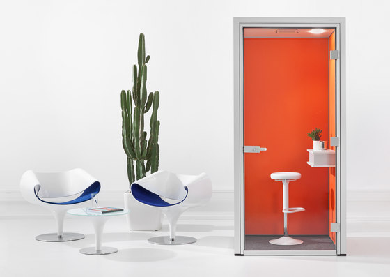 Bosse Telefon Cube von Bosse Design
