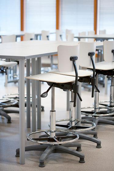 Tutor | work chair, low von Isku