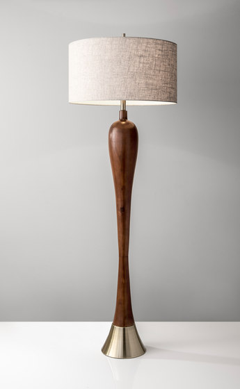 Claudia Floor Lamp von ADS360