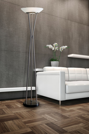 Gemma Floor Lamp von ADS360