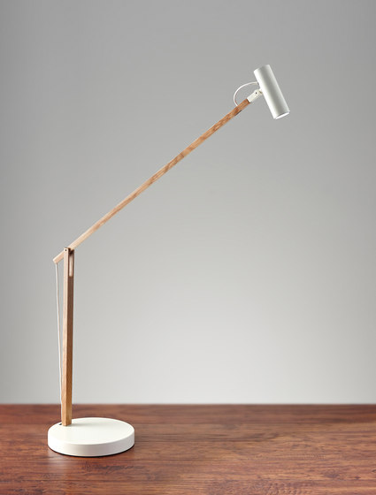 Crane LED Floor Lamp by ADS360