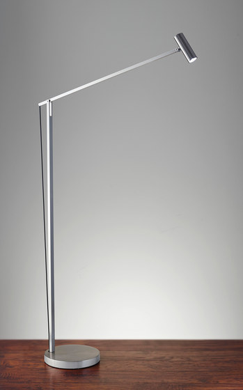 Crane Led Floor Lamp General Lighting By Ads360 Architonic
