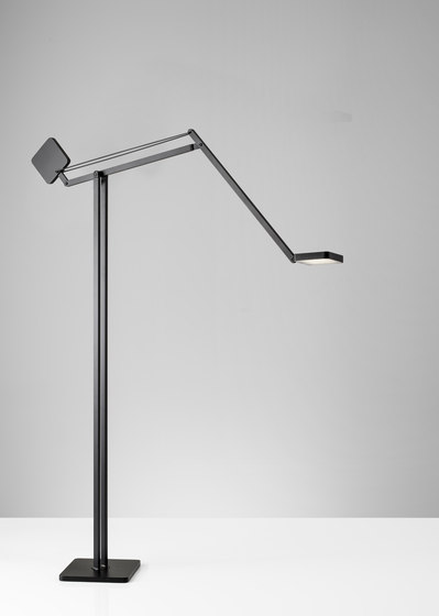 Cooper LED Floor Lamp von ADS360