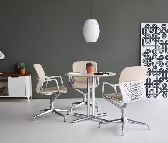 Keyn Chair Group de Herman Miller
