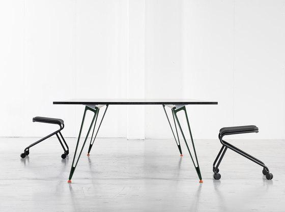 Add Move | Chair di Lammhults