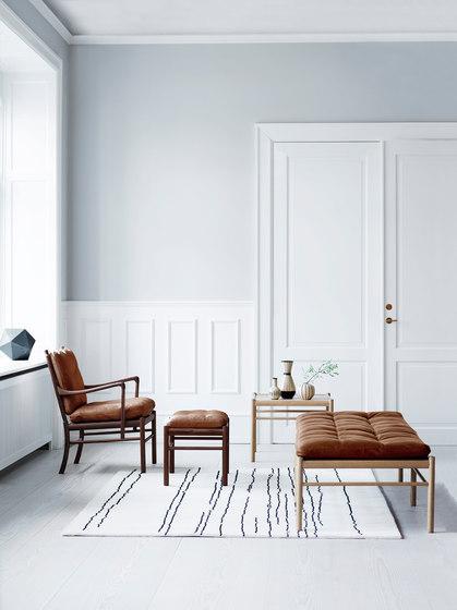 Woodlines rug by Carl Hansen & Søn
