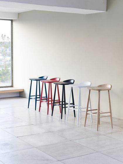 Originals bar stool   tall de Ercol