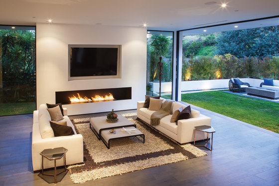 Firebox 2100SS by EcoSmart™ Fire