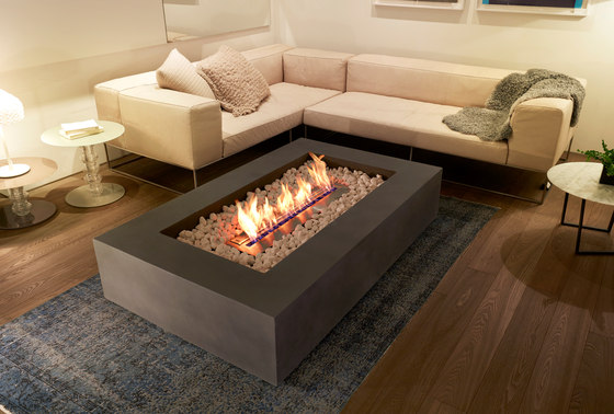 Wharf by EcoSmart™ Fire