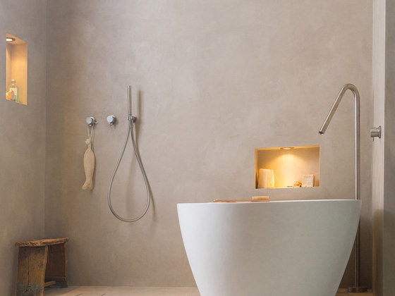 Atlantis | Free standing bathtub by COCOON