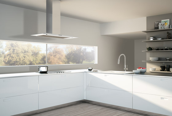 Spring Kitchen by Fir Italia