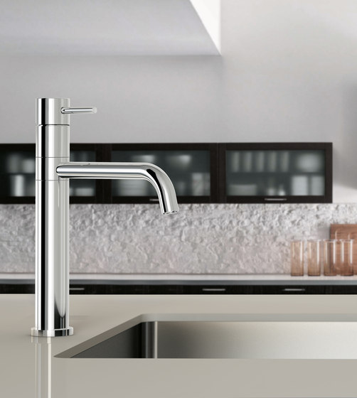 New Cleo Kitchen by Fir Italia