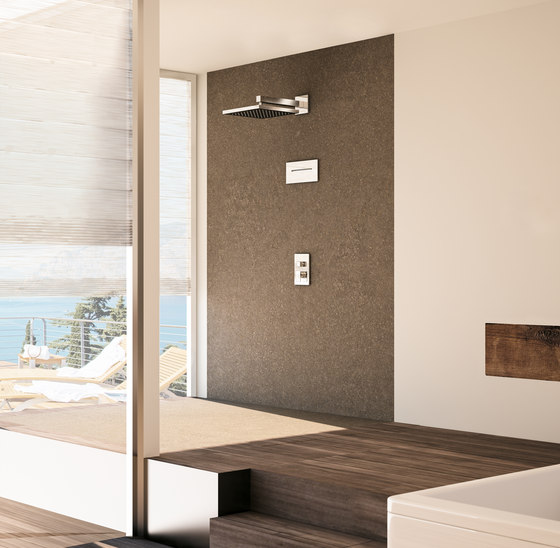 Playone Showers by Fir Italia